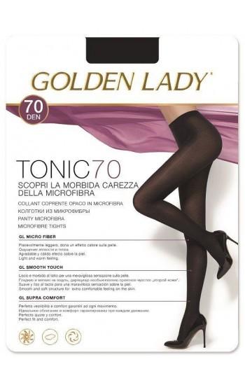 ΚΑΛΣΟΝ ΑΔΙΑΦΑΝΟ TONIC 70 GOLDEN LADY