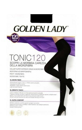 ΚΑΛΣΟΝ ΑΔΙΑΦΑΝΟ TONIC 120 GOLDEN LADY