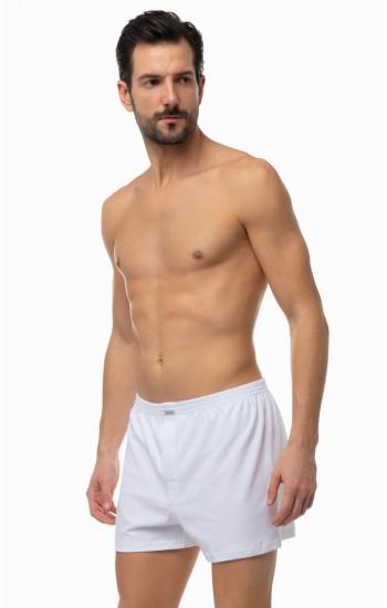 Boxer Short MINERVA Εσωτερικό λάστιχο Jersey